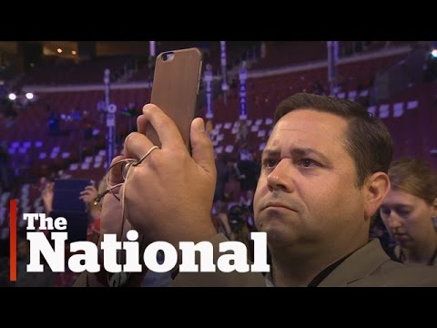 How Social Media is Shaping the U.S. Presidential Race