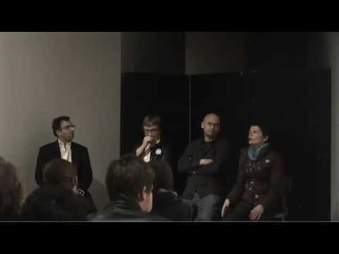 Artist Talk: Faculty Focus