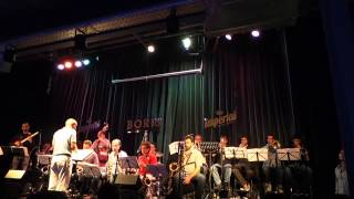 Boris Big Band , Concerto For Cootie