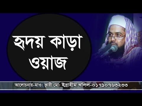 Bangla Waj Maulana Qari: Ibrahim Khalil