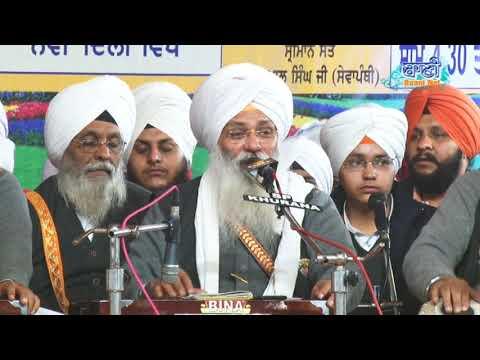 31-December-2018-Bhai-Guriqbal-Singh-Ji-Bibi-Kaula-Ji-At-G-Tikana-Sahib-Punjabi-Bagh-Delhi