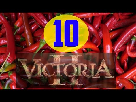 We Must Have Independence! [10] Chile Victoria 2 Heart Of Darkness Gameplay