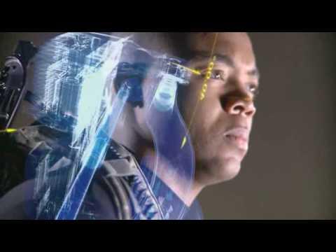 Lockheed Martin HULC Exoskeleton