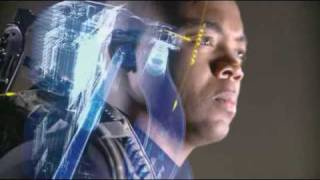 Lockheed Martin HULC Exoskeleton thumbnail