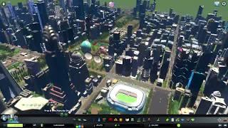 Cities Skylines - Mundialowe Love. odc 4