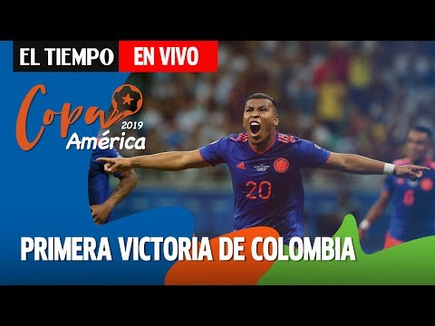 Análisis del glorioso debut de Colombia contra Argentina