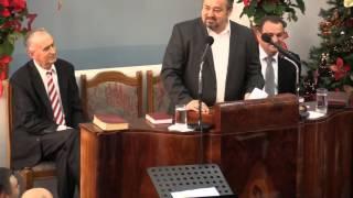 Biserica Baptista Providenta Tulca - Oameni obișnuiți pentru lucrări neobișnuite
