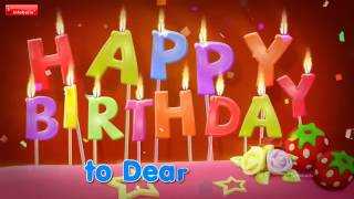 Download Happy Birthday song 12 in Mp3  3GP  MP4  FLV and WEBM Format