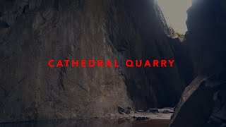 Dischord - DIY Spaces project // Part 2 // Cathedral Quarry