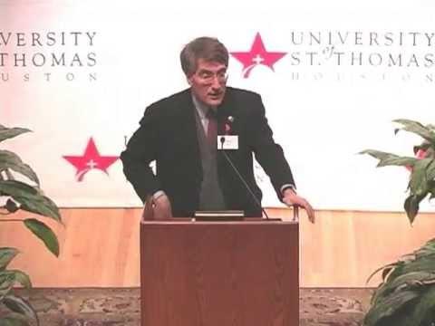 Public Morality - Dr. Robert P. George