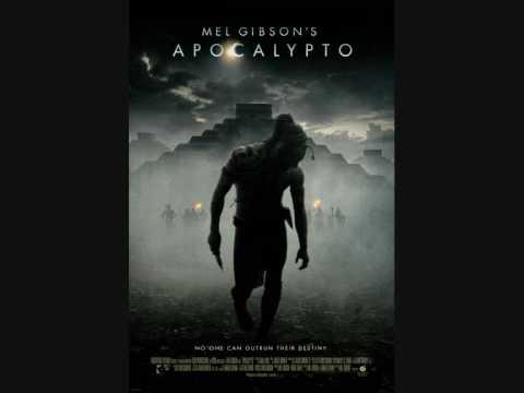 Sacrificial Procession - Apocalypto Theme