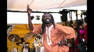 vuclip Culture - Ganja Time & Legalization - Live in South Africa (2000)