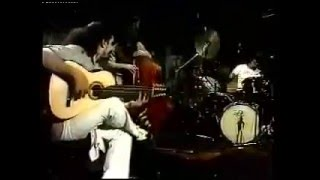 Baixar Egberto Gismonti - Maracatu, Sapo, Queimada e Grilo (ao Vivo 1982)
