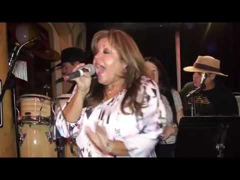 The Evaros Featuring Shirley Evaro - Mercy