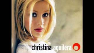 christina aguilera- come on over (sunship vocal mix)