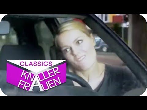 Lästige Werbung   Knallerfrauen mit Martina Hill