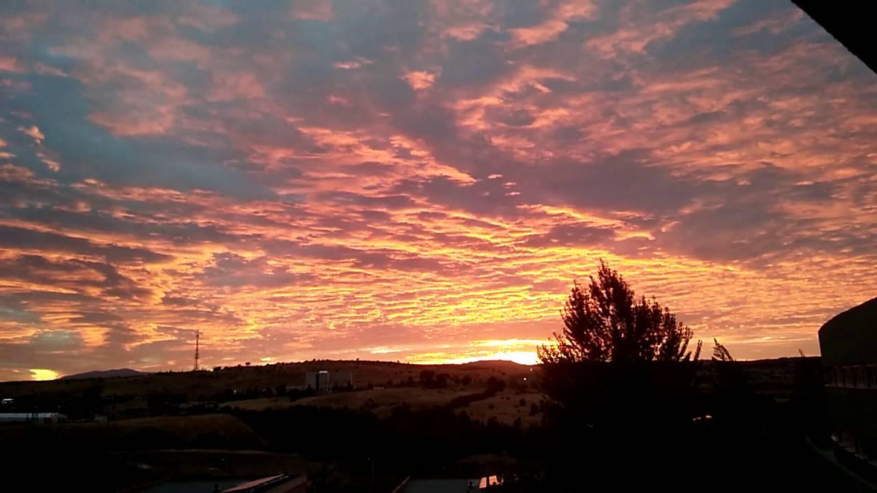 Unduh 94+ Gambar Pemandangan Langit Senja Terbaik Gratis