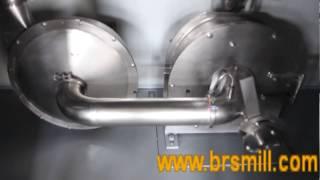 Cryogenic grinder cryogenic pulverizer  cryogenic grinding mill cryogenic miller