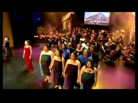Classical Singing in Maori - Tarakihi - In China