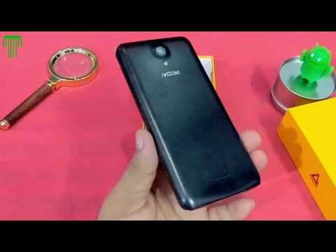 [Hindi] iVOOMI Me4 Unboxing