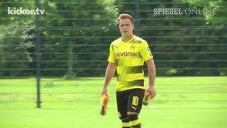 Nach sieben Monaten: Götze vor Bundesliga-Comeback