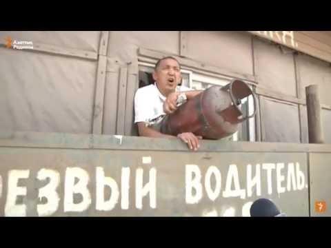 Казахстан. Улетаю работать в Астану