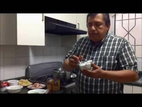 Clam Chowder  (Crema de Almeja)