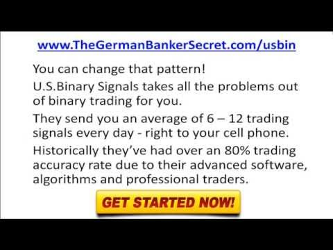 Us binary options reviews