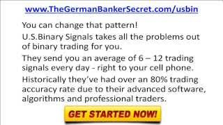 US Binary Options Review – NADEX Trading Signals – How To Trade NADEX Profitably!