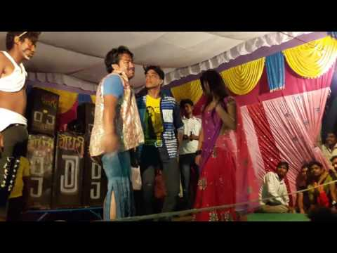 E hamar mal ho  hot comedy dance  arkestar
