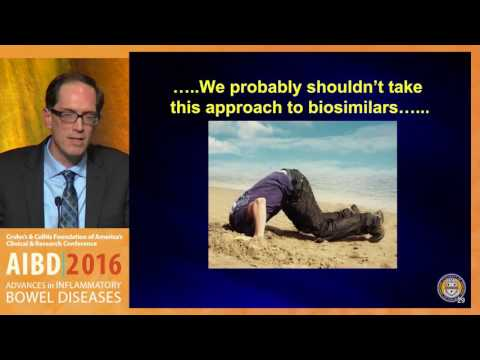 What will be the hot IBD clinical topics in 2017?