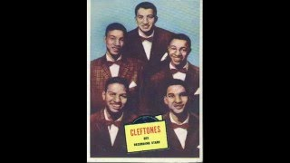 The Cleftones - Can't We Be Sweethearts