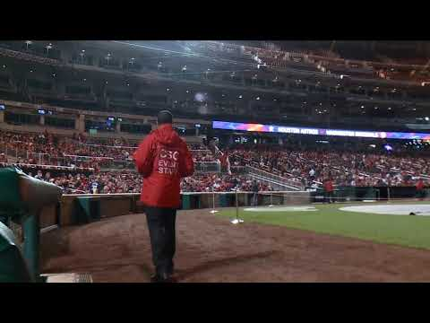 Game 6 Watch Party at Nats Park
