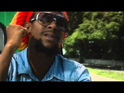 "Jah Cure ""Life We Live"" Official Music Video"