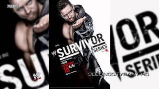 "WWE: ""Now or Never"" ► Survivor Series 2012 Official Theme Song"