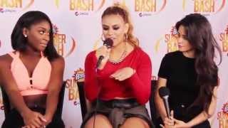 Fifth Harmony  Backstage At The B96 Pepsi Summer Bash
