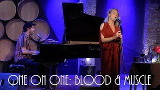 ONE ON ONE: Lissie - Blood & Muscle 05/09/2019 City Winery New York