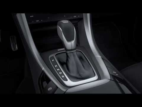 ford six speed selectshift auto transmission youtube. Black Bedroom Furniture Sets. Home Design Ideas