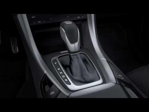 ford six speed selectshift auto transmission youtube rh youtube com