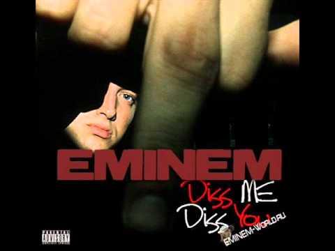 Eminem - Go To Sleep (Benzino Diss) Ft Obie Trice & DMX