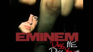 Eminem - Go To Sleep (Benzino Diss) Ft Obie Trice & DMX