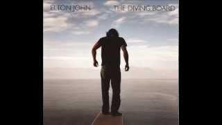 Elton John - 1) Oceans away (audio only)