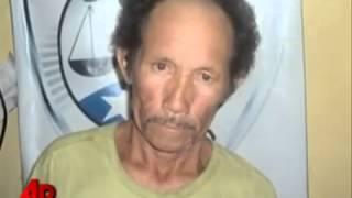 يغتصب ابنته طوال 16 عاماً وينجب منها 7 أحفاد!!