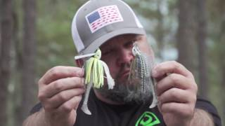 Fishing Lure Selection - Swim Jig Versus The Chatterbait