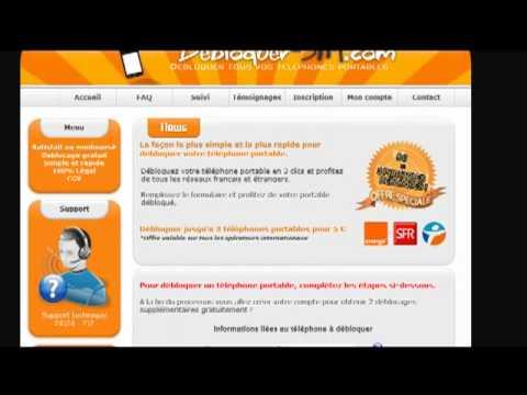 logiciel de deblocage telephone ght g3 gratuit