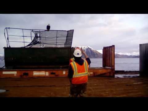 Dutch harbor, Alaska 2016