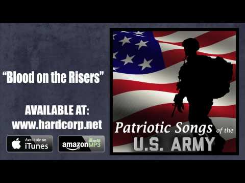 Blood On the Risers -