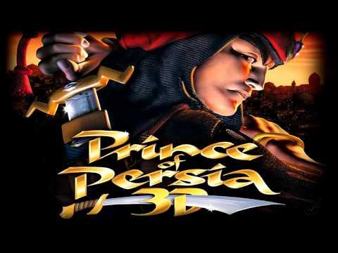 Prince Of Persia: 3D Original Soundtrack - HD