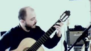 Bach Suite I presto Mim grunert