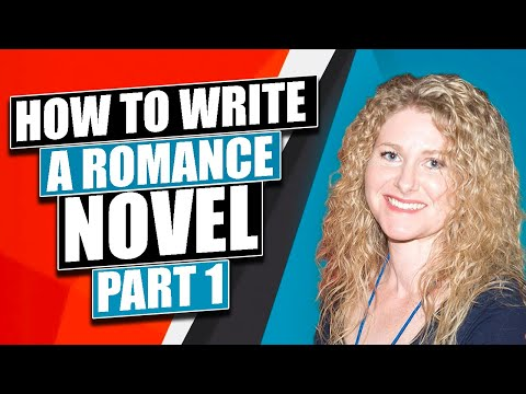How To Write A Romance Novel: The Do's And Don'ts Part 1